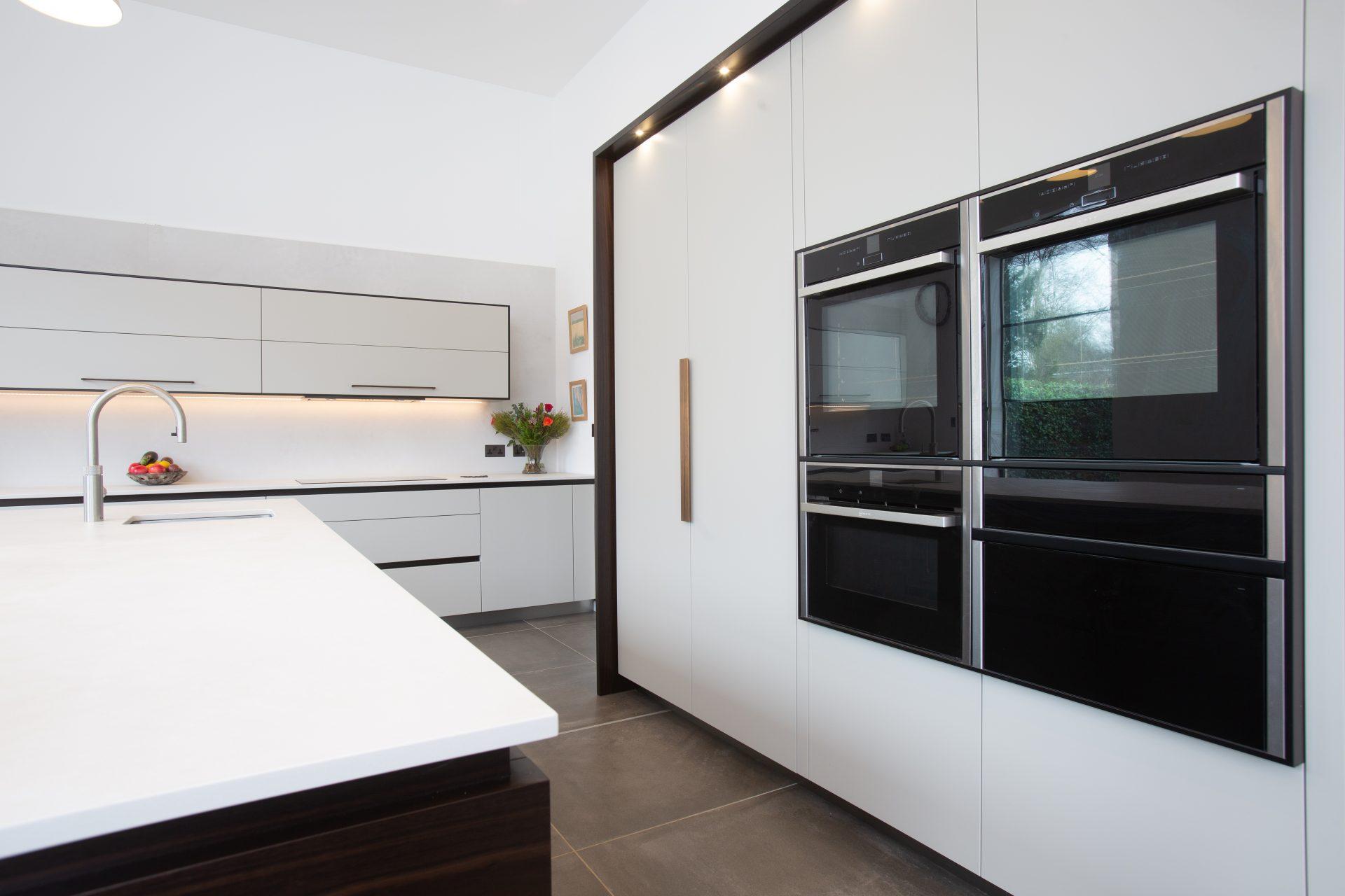 Cavendish Arts Kitchen