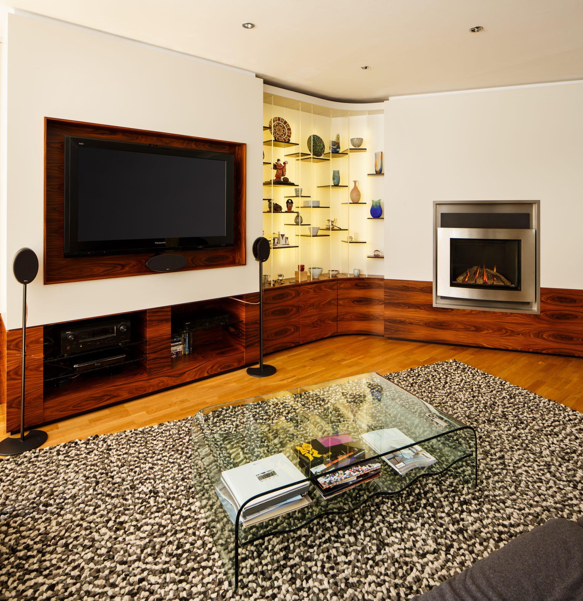 Palisander Living Room