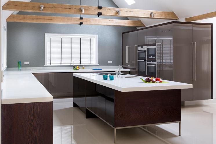 Trinity Kitchen